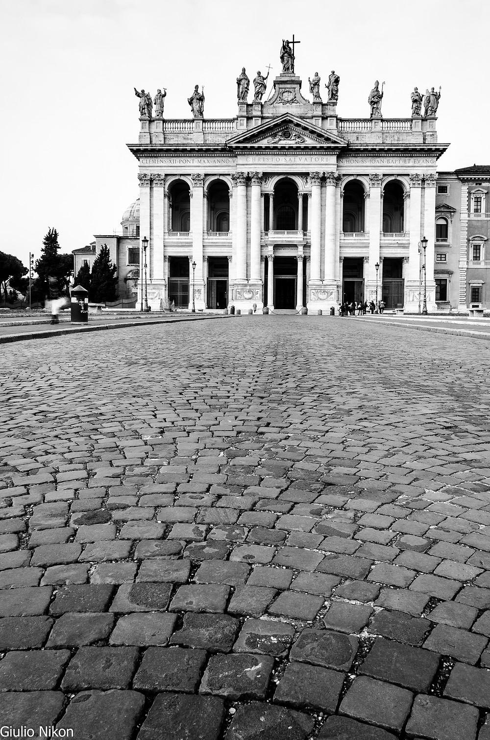 Flickr - San Giovanni in Laterano Giulio_Nikon_NovembreRoma_18 mm_02