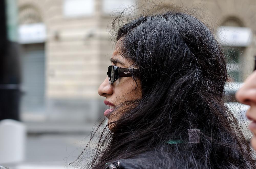 Flickr - Profilo di donna