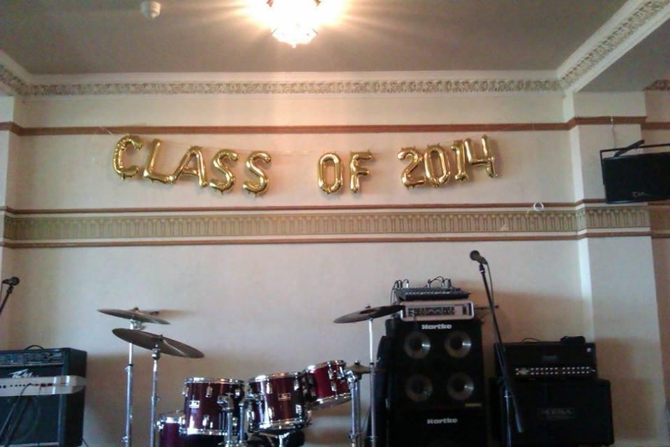"Harris Academy Prom ""CLASS OF 2014"""