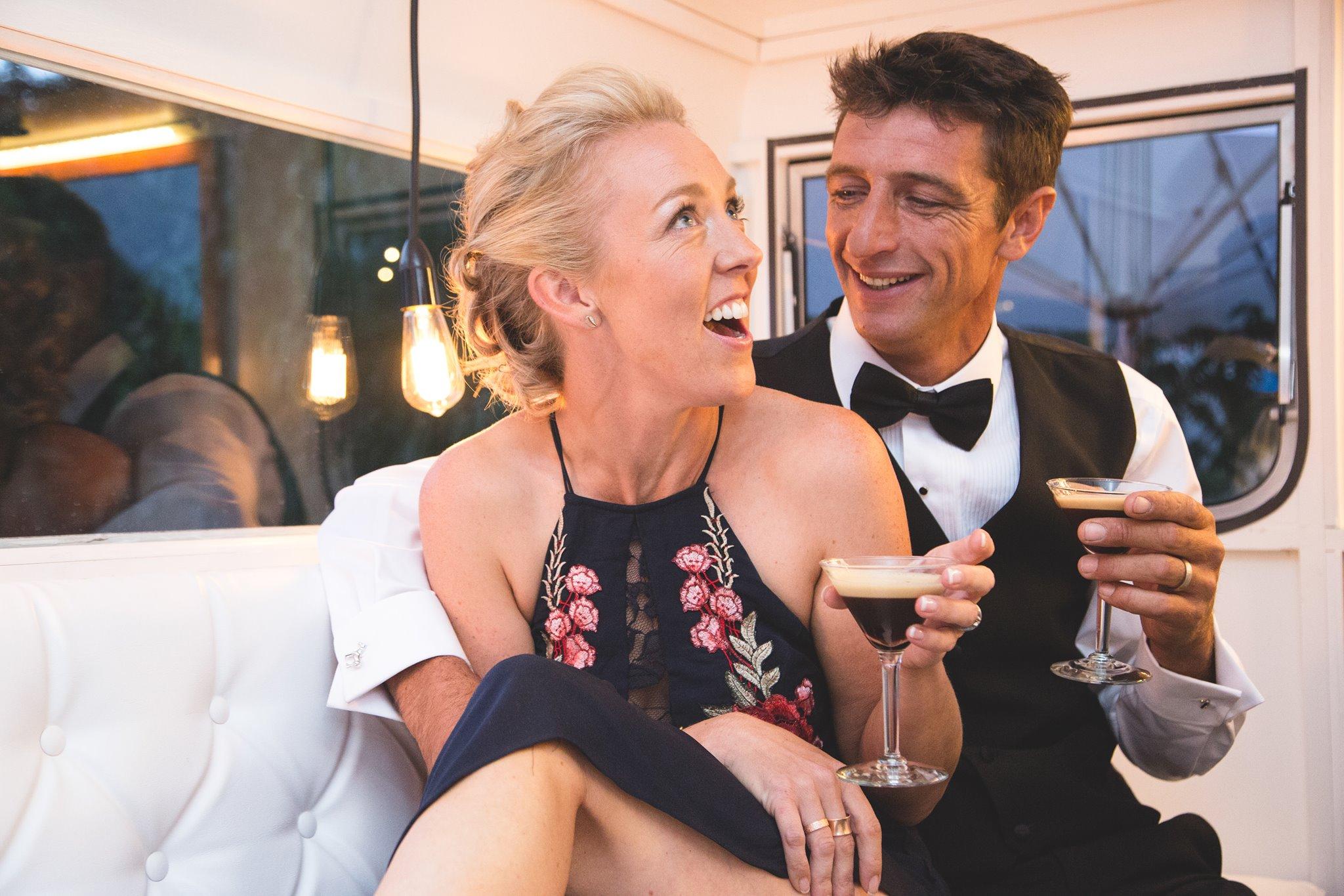 Simone + Ryan