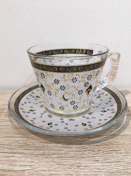 コーヒーカップ/No.6