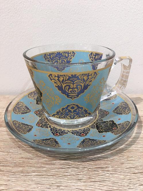 コーヒーカップ/No.4
