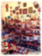 ヴィトライトルコ雑貨、六甲道