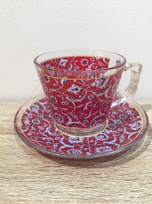 コーヒーカップ/No.8