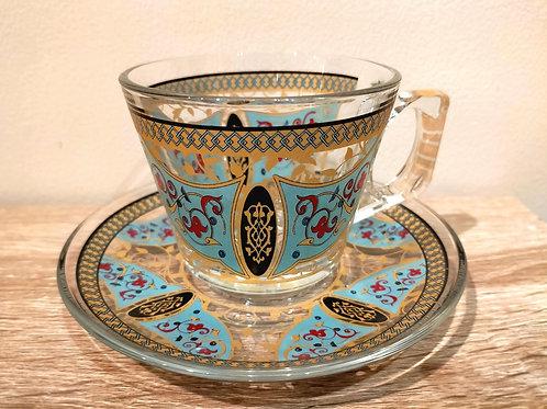 コーヒーカップ/No.1