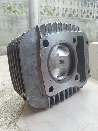 MSX 125 Cylinder Boreup 150ccm-190ccm