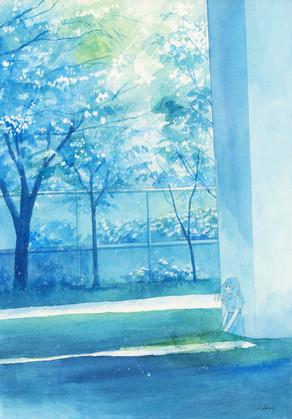 春眠の記憶
