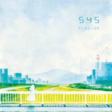 CD 545