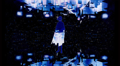 Blue Filter 2021