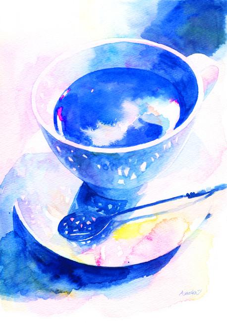 星屑の紅茶