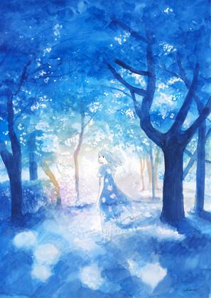 青葉の記憶