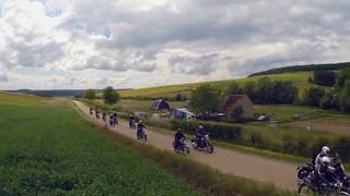 Yamaha Classic Road Trip