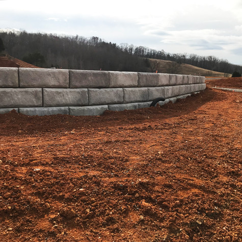 Chattanooga Hardscapes Services