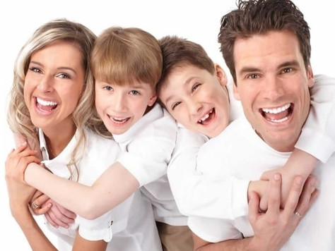 Free & discount dental care services