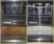 Oven Cleaning-Essex