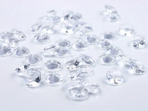 Perles de diamant déco