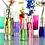 Thumbnail: Colorants professionnel spécial centre de table