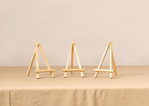 Chevalet de table 13cm