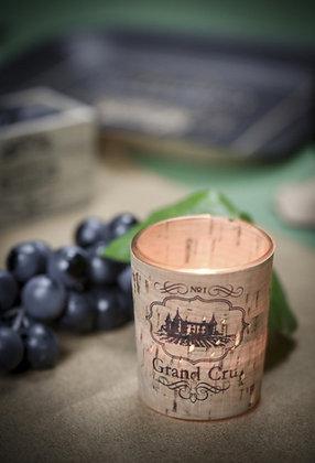 Photophore viticole en liége