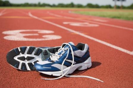 On your mark, Get Set, Go!  Track registration starts today!
