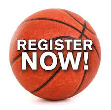 2017 Basketball Registration NOW OPEN!