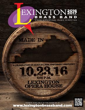 The Lexington Brass Band