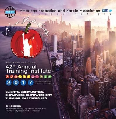 2017 Annual Training Institute
