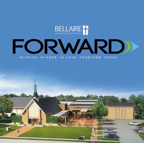 Bellaire UMC Capital Campaign