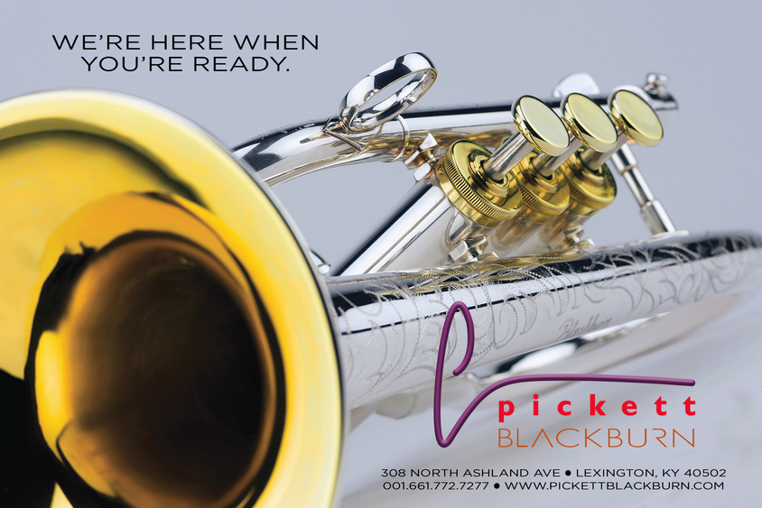 Pickett Brass