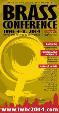 International Women's Brass Band Conference