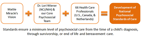 Psychosocial Standards of Care