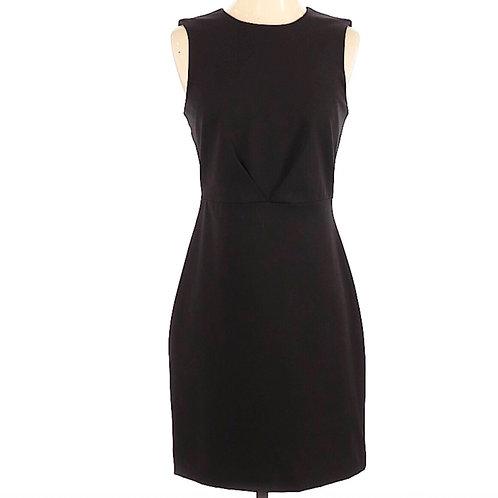 A New Day  Black Sheath Dress