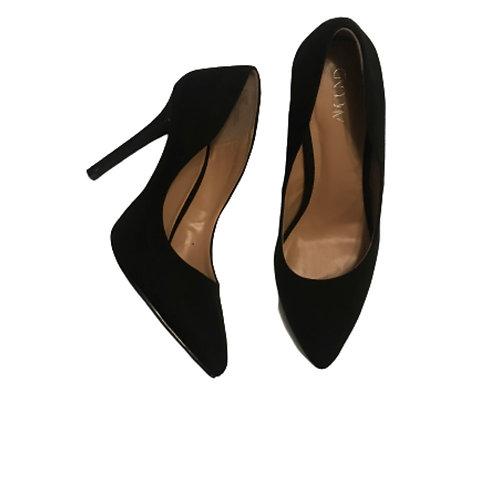 ABOUND Whitnee Black Stiletto Heel