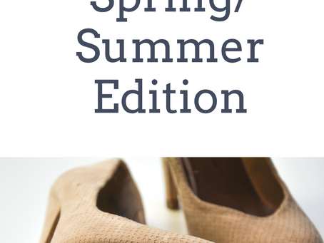 Shoe Dupes: Spring/Summer Edition