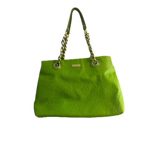 Kate Spade Lime Green Purse