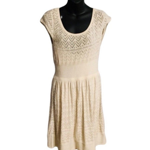 American Eagle Outfitters Crotched Dress