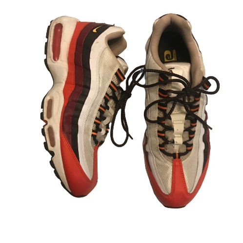 """Nike Men's  Air Max 95 Premium """"Sabertooth"""""""
