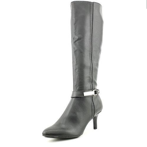Alfani Women's 'Jemsey' Faux Leather Boots