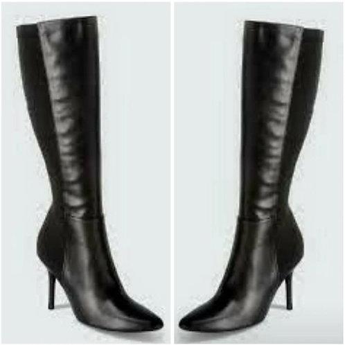White House Black Market Jewel Tall Boot