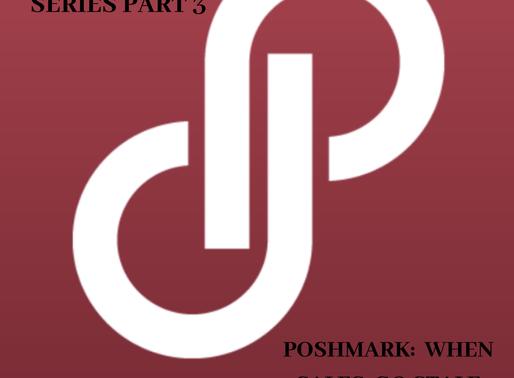 When Sales Go Stale on Poshmark