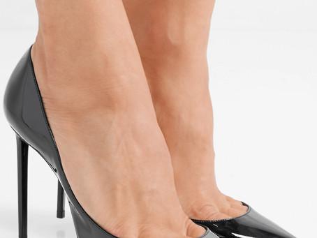 Luxury Shoe Dupes