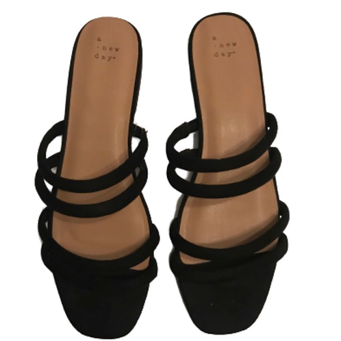 A New Day Strappy Sandal
