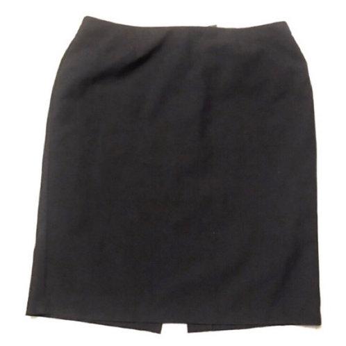 Ashley Stewart Black Skirt
