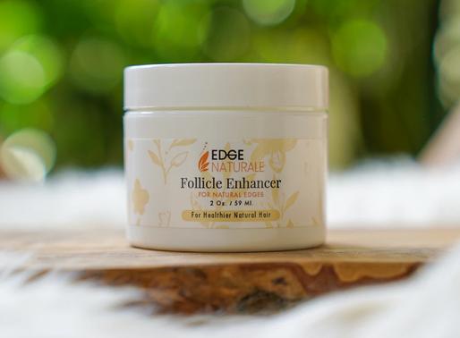 Edge Naturale: Follicle Enhancer Review