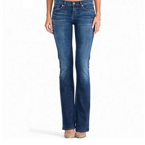 Citizens of Humanity Kelly Boot Cut Jean