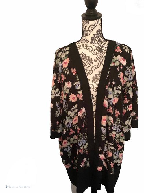 """ Shortie"" Kimono"