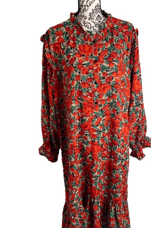 MissGuided Plus  HI-Low  Dress