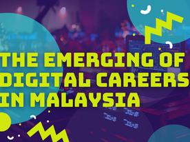 Digital Job Vacancies in Malaysia