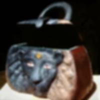 Y.Kale-blck lion art bag.png