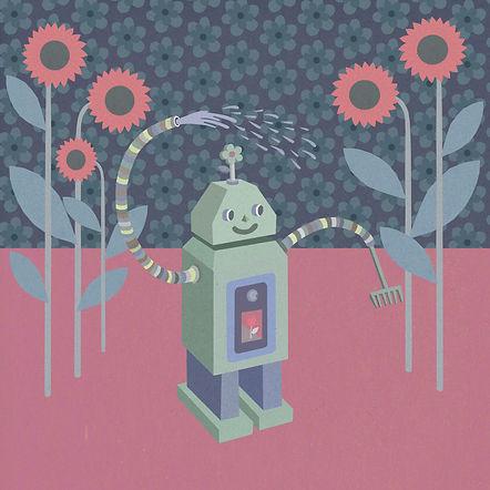 Sonia Klajnberg-robot bahcivan.jpg